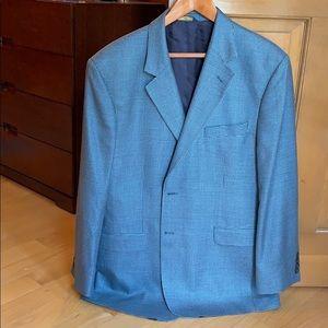 Brooks Brothers Silk and Wool Men's Blazer